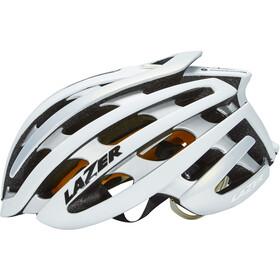 Lazer Z1 Helm MIPS white-silver